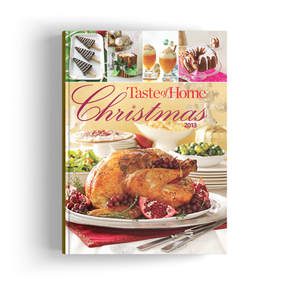 Taste of Home Christmas (2013)