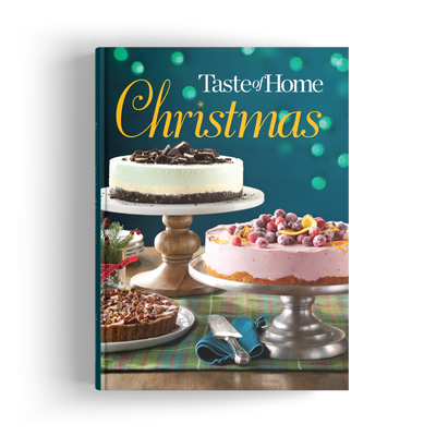 Taste of Home Christmas (2016)
