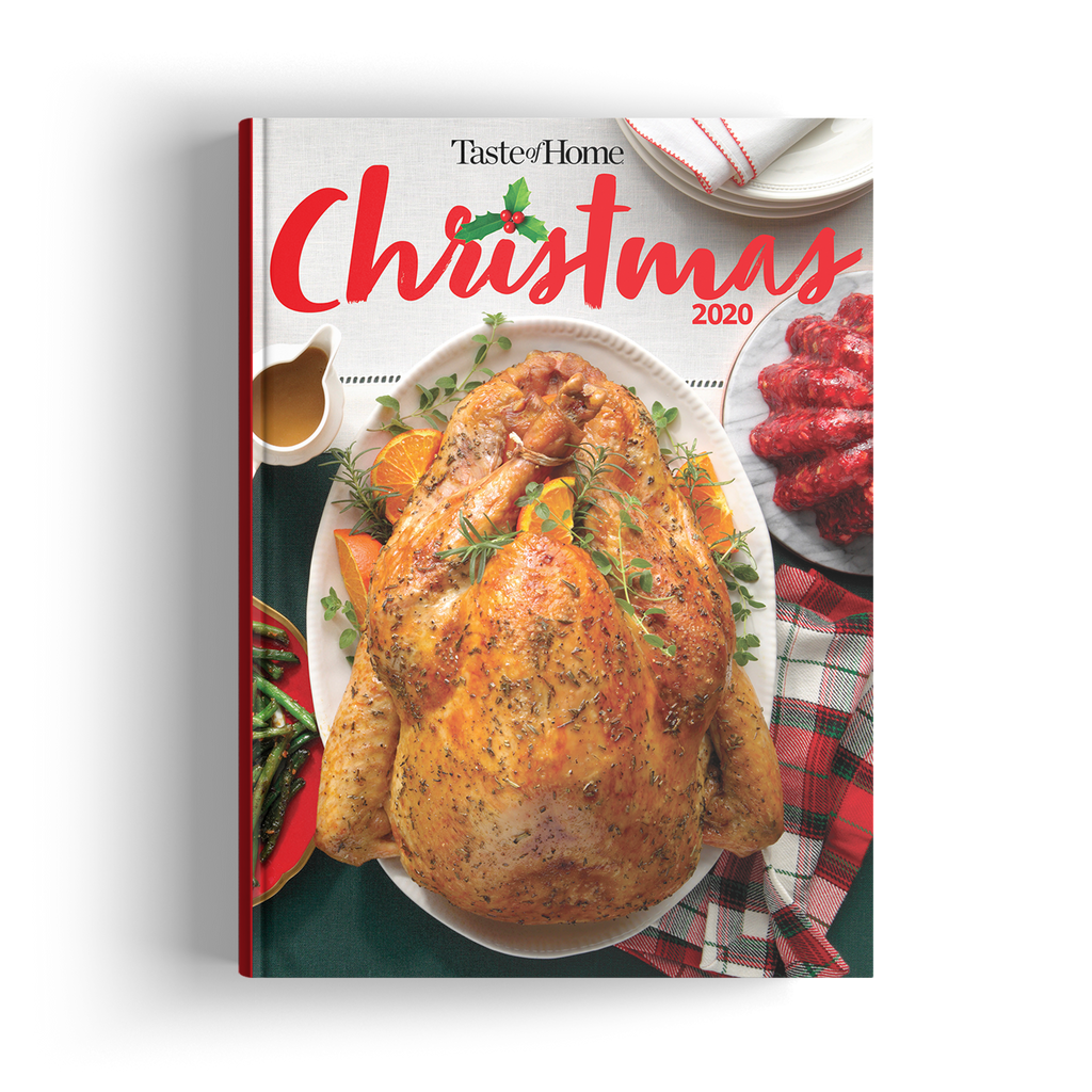Taste Of Home Christmas Recipes 2020 Taste of Home Christmas (2020) | Shop Taste of Home