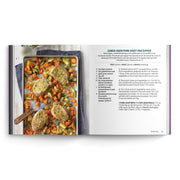 EZ-Read One-Dish Recipes