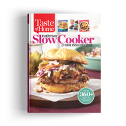 Everyday Slow Cooker & One Dish Recipes (2016)