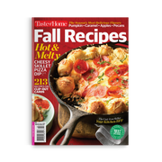 Fall Recipes (2017)