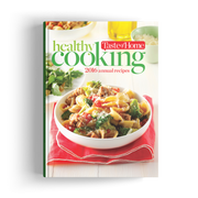 Healthy Cooking Annual Recipes 2016