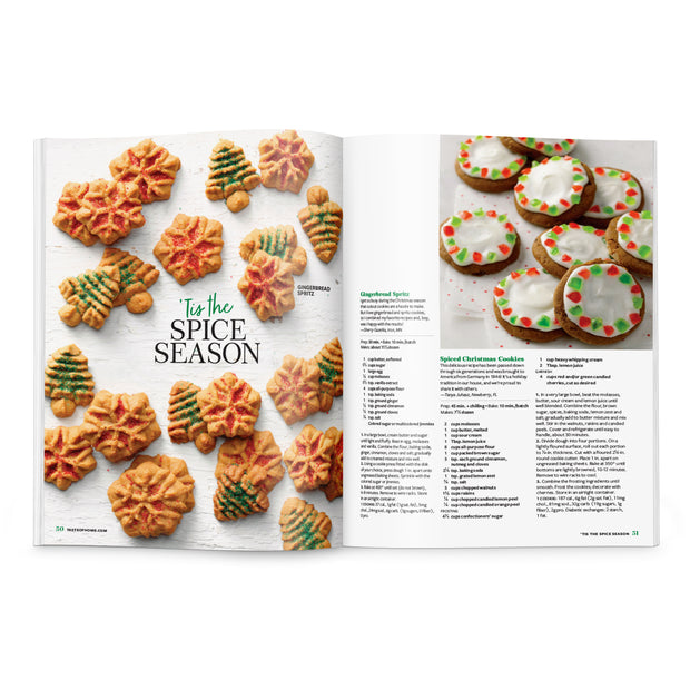 Holiday Cookies (2018)