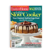 Holiday Slow Cooker (2013)