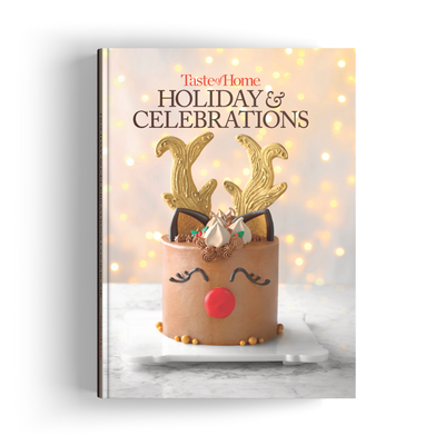 Holiday & Celebrations (2018)
