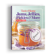 Jams, Jellies, Pickles & More