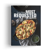 Most Requested Recipes (2019)