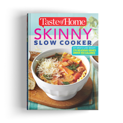Skinny Slow Cooker