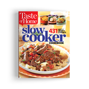 Slow Cooker (2013)