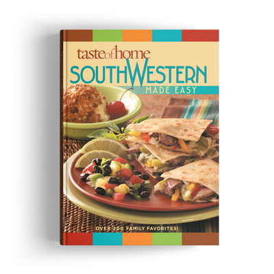 Southwestern Made Easy