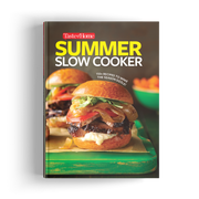 Summer Slow Cooker