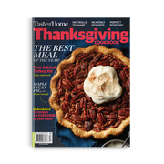 Thanksgiving Cookbook (2018)