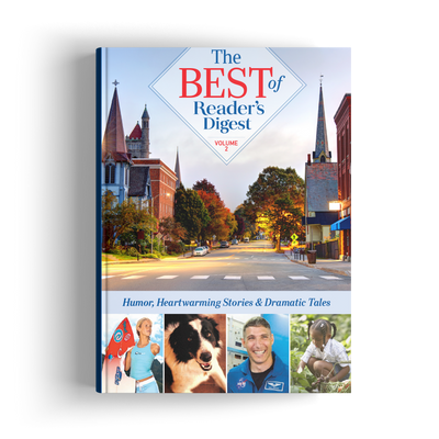The Best of Reader's Digest (2021)