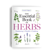 The Essential Book of Herbs