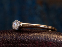 1900s 0.20ct Diamond Ring