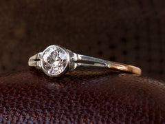 1920s 0.47ct Diamond Ring