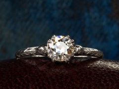 1930s 0.50ct Diamond RIng