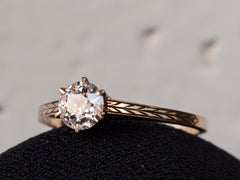 1910s 0.60ct Diamond Ring