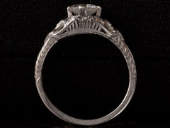1920s 0.60ct Diamond Ring