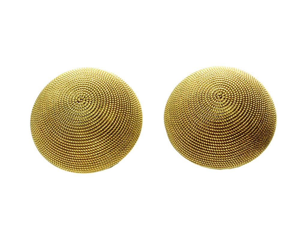 1980s Domed Wirework Studs