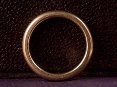 1917 14K Wedding Band