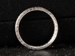 1935 Diamond Eternity Band