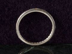 1930s 2.2mm Eternity Band