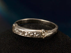 1930s 5 Diamond Band
