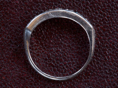 1950s 0.70ctw Diamond Band