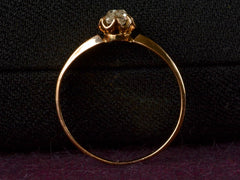 1890s Bailey Banks & Biddle Engagement Ring