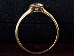 Vintage Bulgari 0.70ct Ring