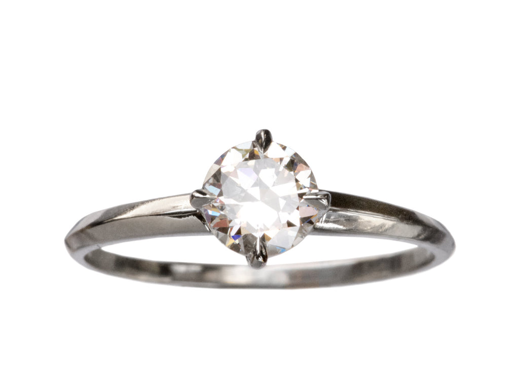 EB 0.61ct Diamond Ring