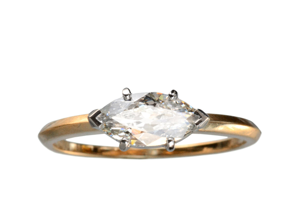 EB 0.65ct Marquise Ring