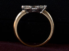 EB 0.73ct Marquise Diamond Ring