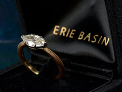 EB 1.00ct Marquise Ring