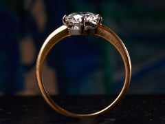 EB 1.04ct Diamond Ring