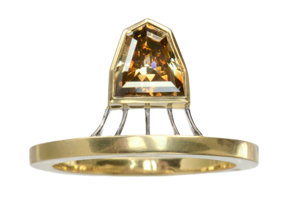 EB Ascendant Diamond Ring