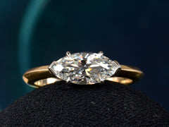 EB 1.27ct Marquise Ring