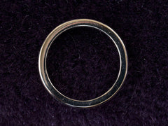 EB 2.0mm Rounded Wedding Band