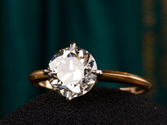 EB 2.01ct Diamond Ring