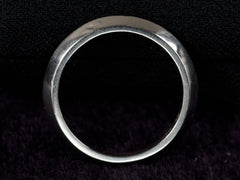 EB 3.3mm Platinum & Gold Band