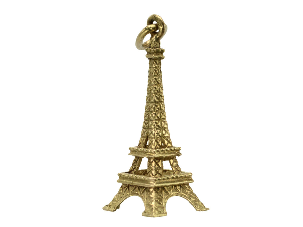 c1960 Eiffel Tower Charm