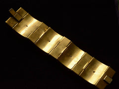 1940s French Deco Bracelet
