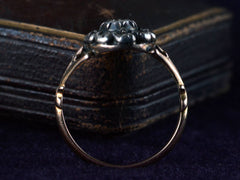 c1800 Georgian Diamond Ring