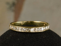1980s Half Eternity Band