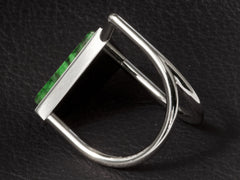 Pelle x Erie Basin Fin Ring