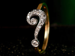 EB Question Ring