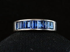 1960s Sapphire Band
