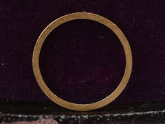 Mid 1900s Wedding Band